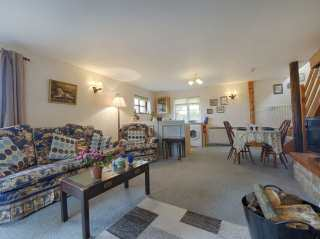The Annexe, Higher Lydgate Farmhouse - 975869 - photo 4