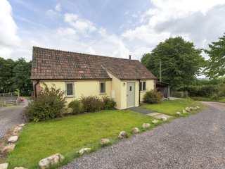 Boycombe Barn - 976029 - photo 1
