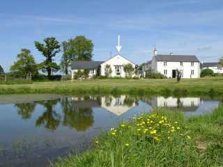 Dairy Cottage - 976063 - photo 1