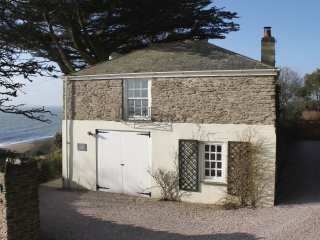 Coach House Cottage - 976169 - photo 1