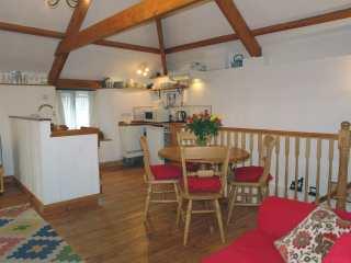 Parsonage Farm Cottage - 976178 - photo 2