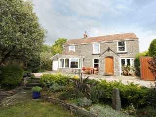Worle Cottage - 976886 - photo 1
