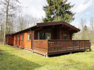 Red Kite Lodge - 977031 - photo 1