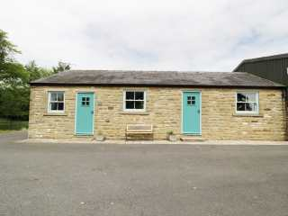 Mill Force Cottage - 980828 - photo 1
