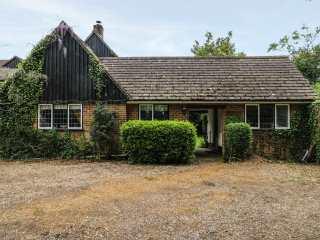 Little Bunty Lodge - 980995 - photo 1