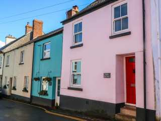 Hare Cottage - 981066 - photo 1