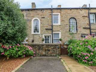 Daisy's Holiday Cottage - 982860 - photo 1