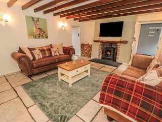 Lindisfarne Cottage - 983642 - photo 6