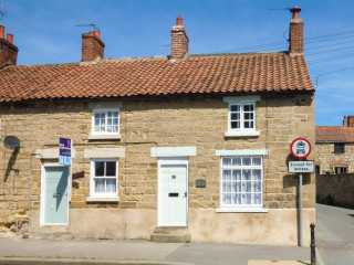 Lockton Cottage - 983666 - photo 1