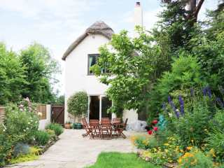 The Thatched Cottage - 984108 - photo 3