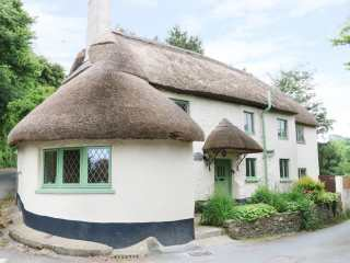 The Thatched Cottage - 984108 - photo 1