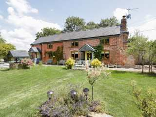 Yew Tree Cottage - 985110 - photo 2