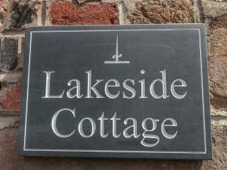 Lakeside Cottage - 985499 - photo 4