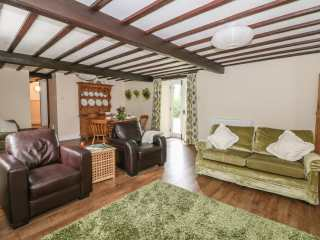 Barn Cottage - 985633 - photo 8