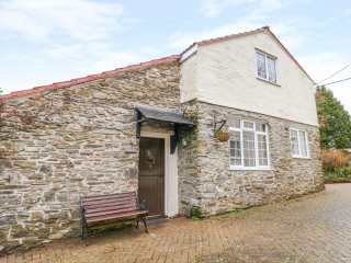 Stables Cottage - 986841 - photo 1