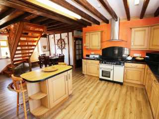 Green Park Cottage - 987136 - photo 5