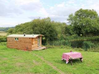 Dartmoor Shepherds Hut - 987829 - photo 1