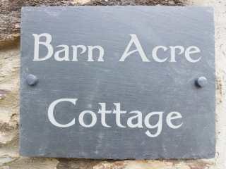 Barn Acre Cottage - 987971 - photo 2