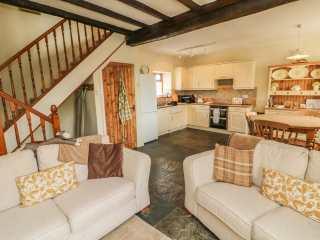 Shirehorse Cottage - 988254 - photo 4