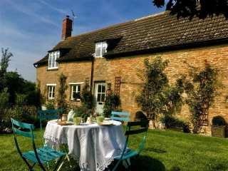 Starlight Cottage - 988608 - photo 1