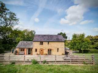 Little Barn - 988611 - photo 1