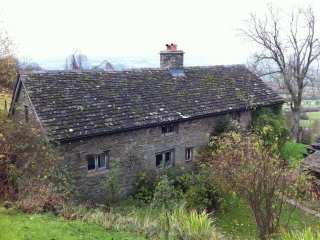 Llangain Farmhouse - 988859 - photo 1