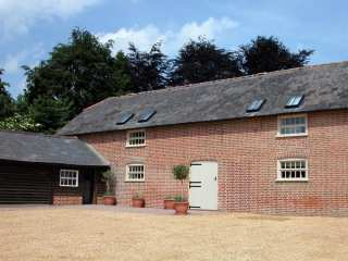 Stable Cottage, Rockbourne - 988864 - photo 1
