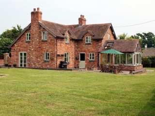 Rose Cottage - 988917 - photo 1