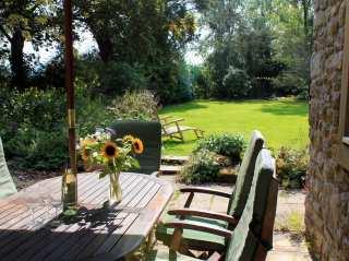 Droop Farm Cottage - 988951 - photo 5