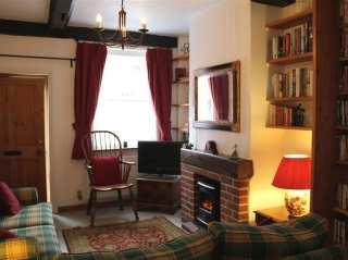 Thimble Cottage - 988971 - photo 2