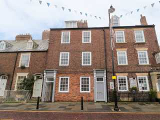 Lovatt House Apartment Tynemouth - 989529 - photo 1