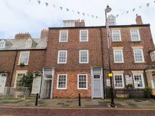 Lovatt House Apartment Tynemouth - 989529 - photo 1