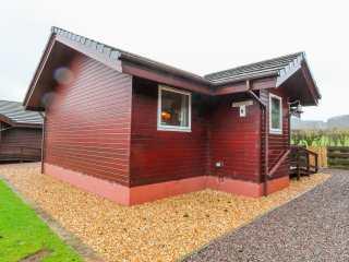 Kestrel Lodge - 989531 - photo 1