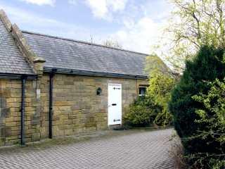 Shunting Cottage - 990011 - photo 1