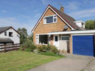 Castle View Cottage - 991344 - photo 1