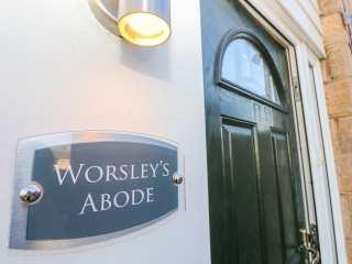 Worsleys Abode - 991978 - photo 2