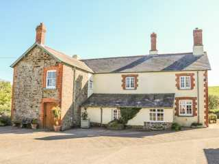 Greendown Farmhouse - 992792 - photo 1