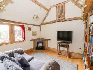 Ryepiece Cottage - 993458 - photo 4