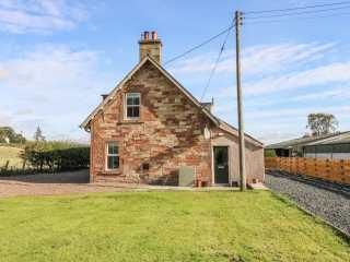 Bonjedward Mill Farm Cottage - 993485 - photo 1