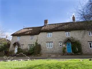 Blossom Cottage - 994008 - photo 1