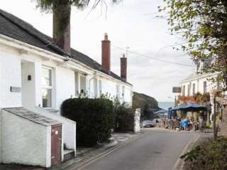 Courtyard - Green Door Cottages - 994115 - photo 1