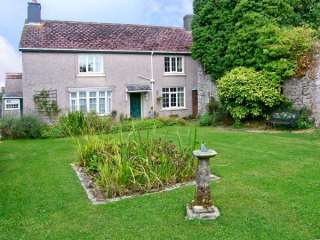 The Old Manor House photo 1