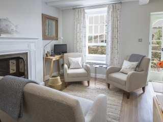 Primrose Cottage (Buckley) - 995720 - photo 4