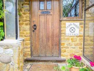 Stone Wheel Cottage - 996433 - photo 2