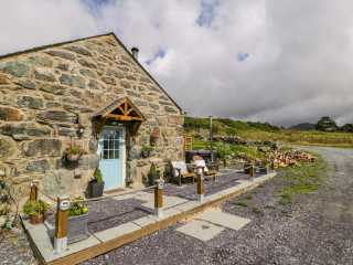 The Barn at Cae'r Fadog Isaf - 998075 - photo 3