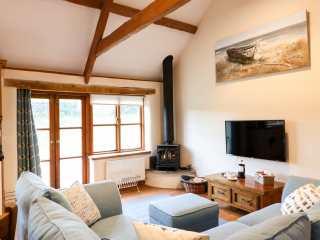 Hook Cottage - 999356 - photo 4