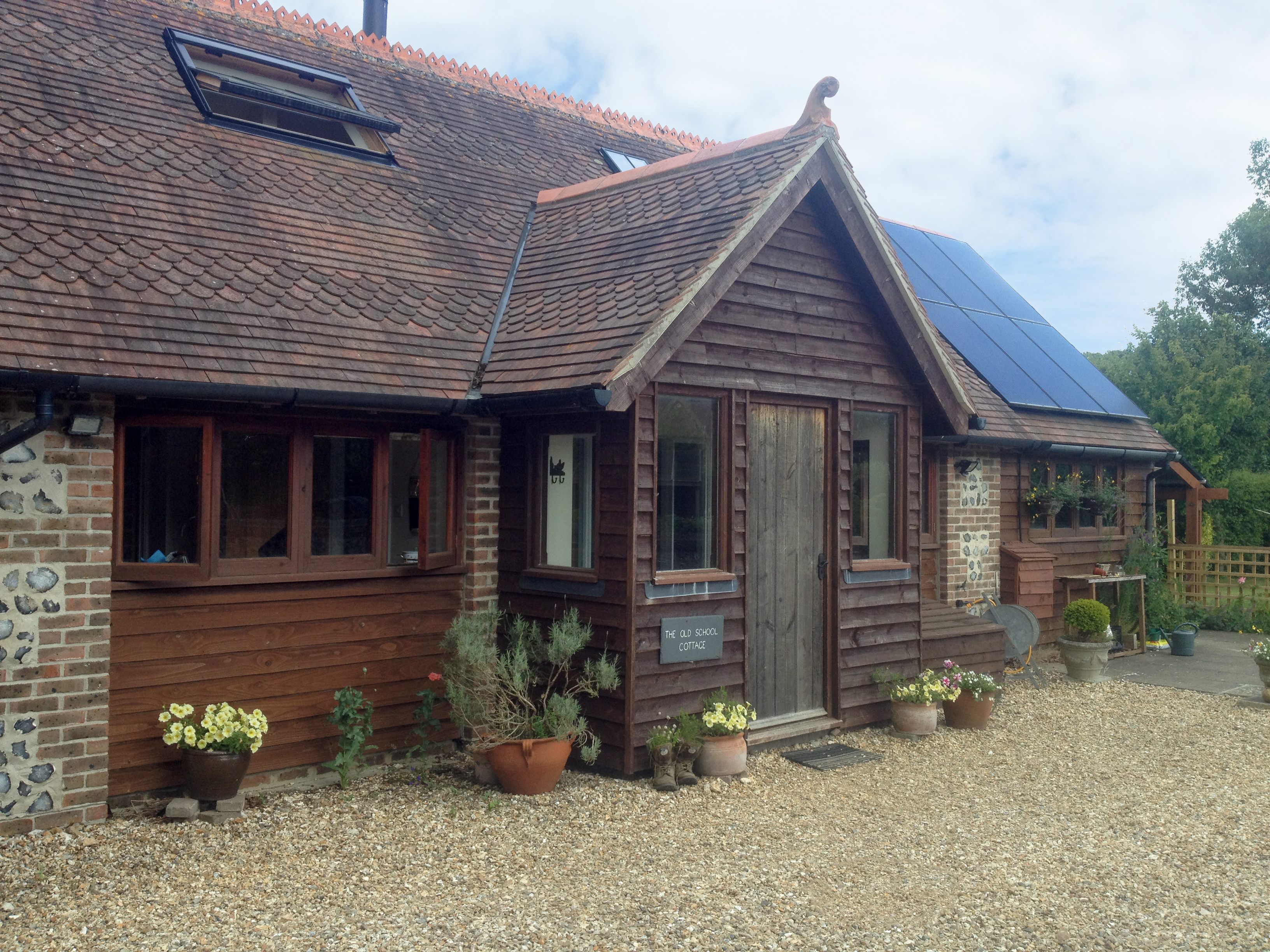 The Old School Cottage, West Country