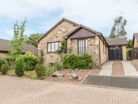 Self Catering Holiday Cottages To Rent In Cheswick