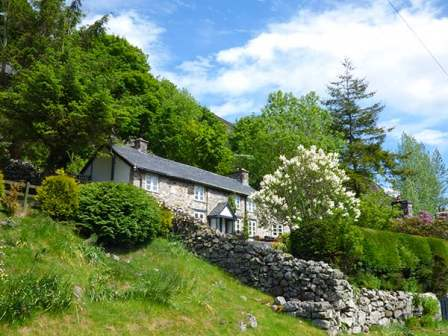 Enjoyable North Wales Holiday Cottages Rent Self Catering Cottages Beutiful Home Inspiration Xortanetmahrainfo