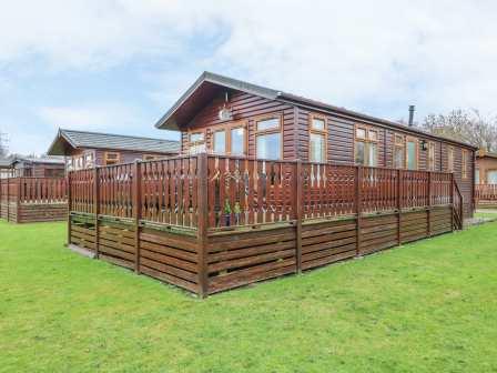 South Lakeland Leisure Village | Lakeland Lodges in Carnforth